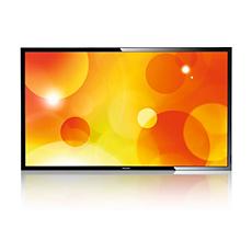 BDL8470QT/00  Multi-Touch-skærm