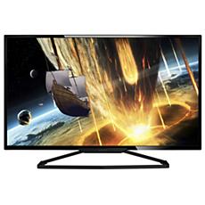 BDM3201FC/75  LED-backlit LCD Display