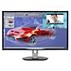 Brilliance Ecrã LCD com retroiluminação LED e MultiView