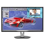 Brilliance Écran ACL rétroéclairé par LED avec Multiview