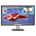 Brilliance Écran LCD à rétroéclairage LED avec Multiview