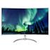 Brilliance 4K Ultra HD LCD displej sfunkcí MultiView