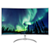 Brilliance Οθόνη LCD 4K Ultra HD με MultiView