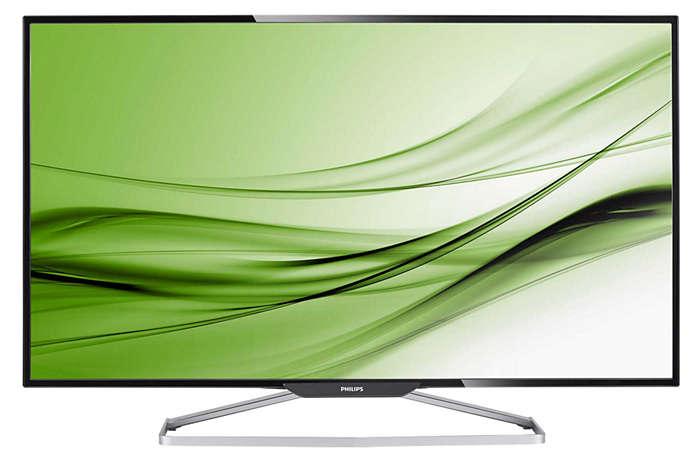 4K Ultra High Definition (HD)