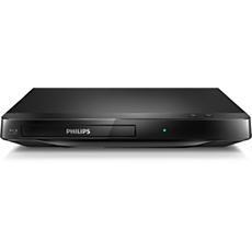BDP1200/98  Blu-ray Disc/ DVD player