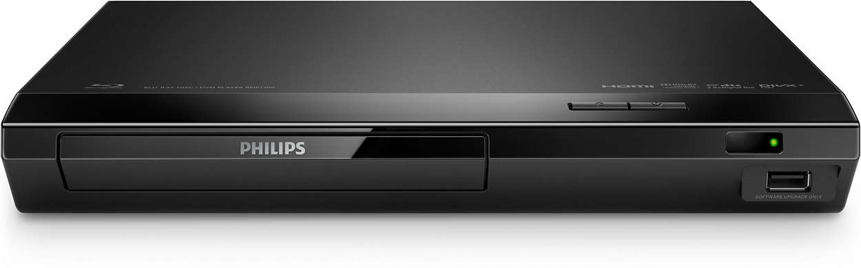 blu ray disc dvd player bdp1300 f7 philips. Black Bedroom Furniture Sets. Home Design Ideas