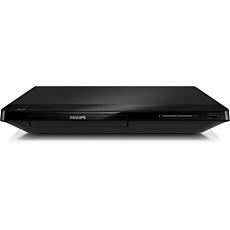 BDP2180/55  Reproductor de Blu-ray y DVD
