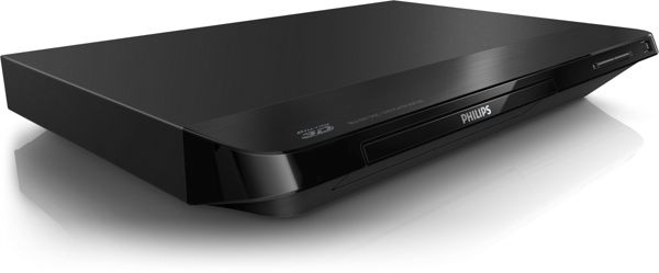 Philips 2014: Blu-ray-Player BDP2200/12, BDP2205/12 und BDP2285/12