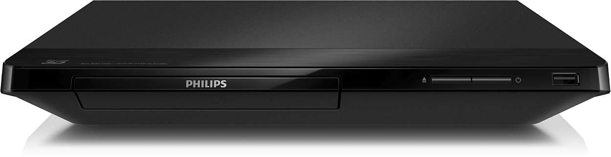 Blu-ray et DVD3D avec technologie Wi-Fi intégrée