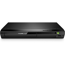 BDP2305/12 -    Blu-ray Disc-/DVD-Player
