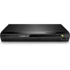 BDP2305/F7  Blu-ray Disc/ DVD player