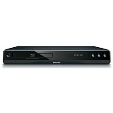 BDP2500/12  Blu-ray Disc-Player