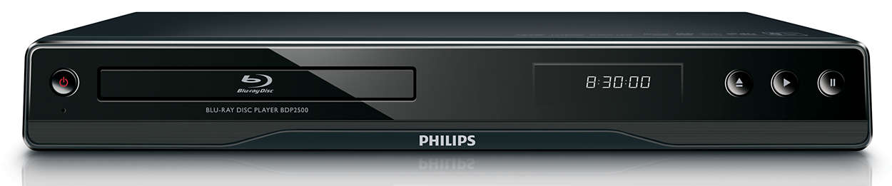 Ανακαλύψτε την τεχνολογία Blu-ray