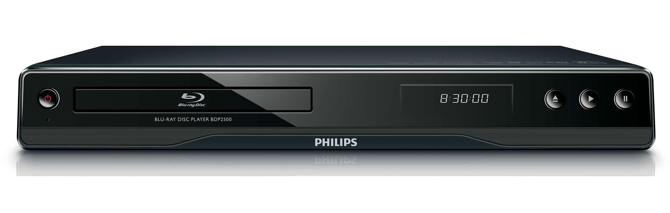 Fedezze fel a Blu-ray világát