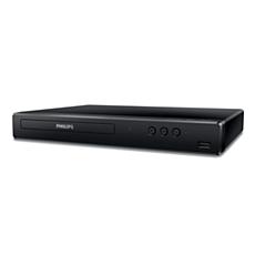 BDP2501/F7 -    Blu-ray Disc/ DVD player