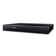 BDP2501/F7 -    Blu-ray Disc/ DVD player