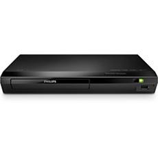 BDP2510B/12  Blu-ray Disc-/DVD-Player