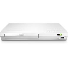 BDP2510W/12  Blu-ray Disc-/DVD-Player