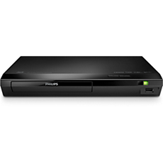BDP2590B/12  Blu-ray Disc-/DVD-Player