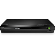 Blu-ray Disc-/DVD-Player