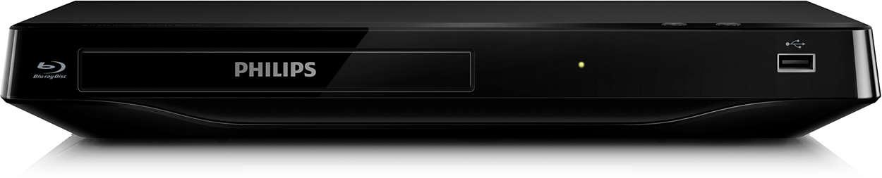 Наслаждавайте се на изключително резки филми с HD качество