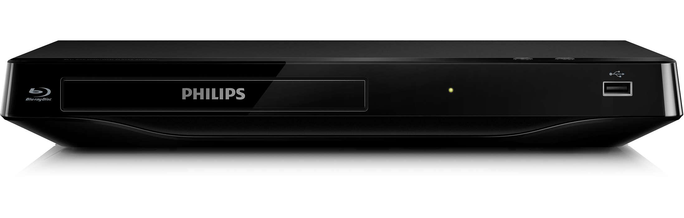 Mėgaukitės filmais HD formatu