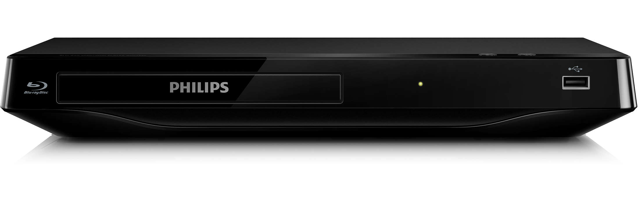 blu ray disc dvd player bdp2900 98 philips