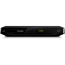BDP2930/05  Blu-ray Disc/DVD player