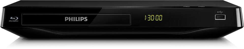 Genuss ultrascharfer Filme in HD