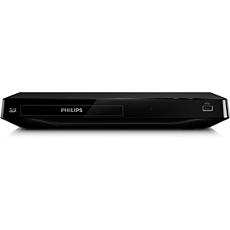 BDP2980/12 -    Blu-ray Disc-/DVD-Player