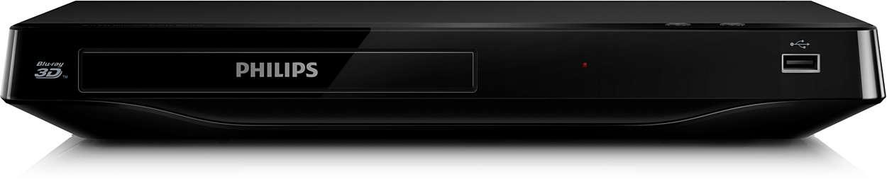 Погрузитесь в просмотр фильмов 3D у себя дома