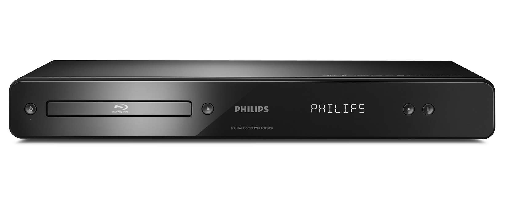 blu ray disc player bdp3000 05 philips