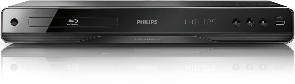 Blu-ray maakt het verschil
