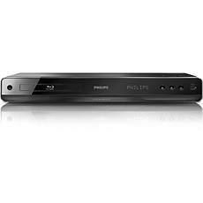 BDP3100/12 -    Blu-ray Disc-speler