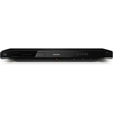 BDP3200/55  Reproductor de Blu-ray y DVD