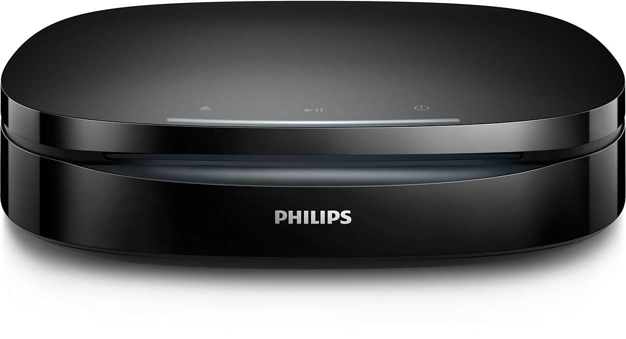 Universeller Blu-ray-Player