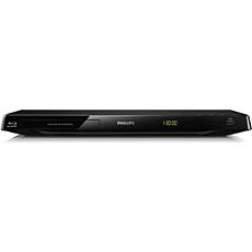 BDP3305/12 -    Blu-ray Disc-/DVD-speler