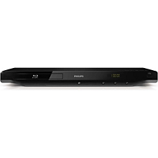 BDP3406/F7 -    Blu-ray Disc/ DVD player