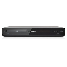 BDP5005/F7 -    Blu-ray Disc player