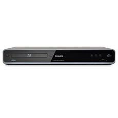 BDP5010/F7  Blu-ray Disc player