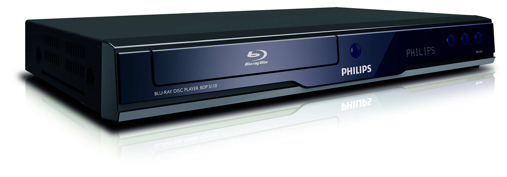 Lisez vos disques Blu-ray
