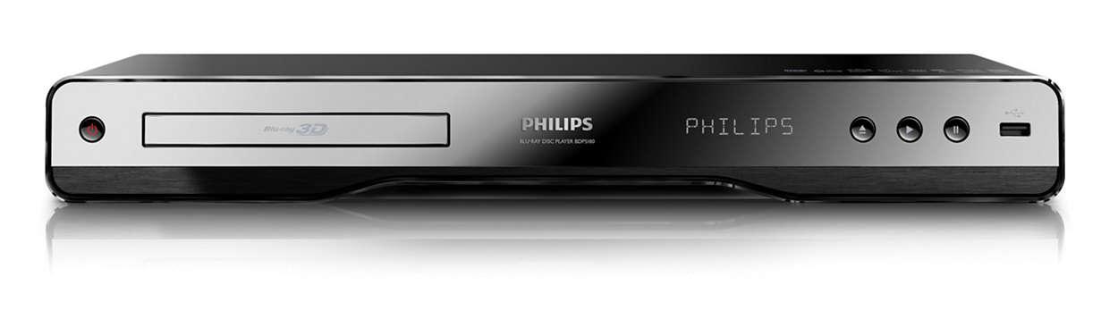 Blu-ray 3D a to nejlepší zinternetu ve vašem TV