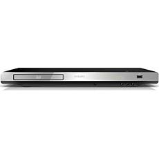 BDP5406/F7  Lecteur de DVD et de disques Blu-ray