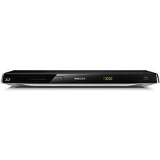 BDP5500/05  Blu-ray Disc/DVD player