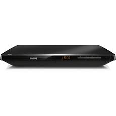BDP5600/12 -    Blu-ray Disc-/DVD-speler