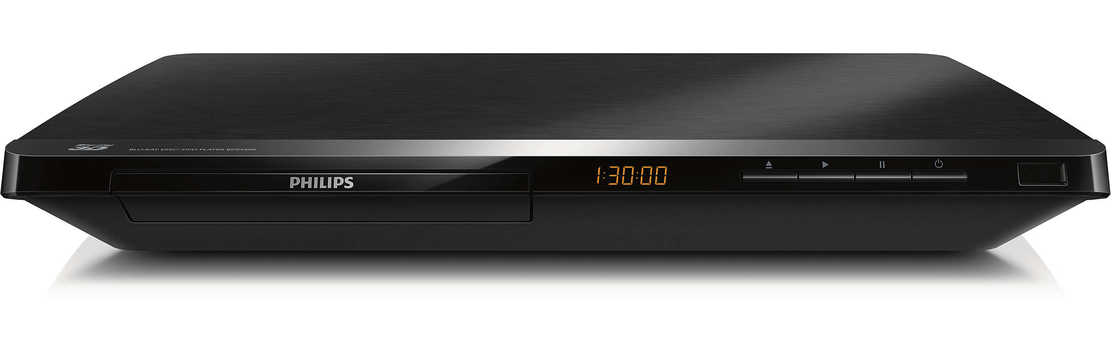 Blu-ray 3D e o melhor da Internet no seu televisor