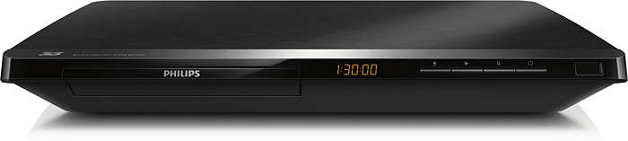 Blu-ray en 3D y lo mejor de Internet en tu televisor