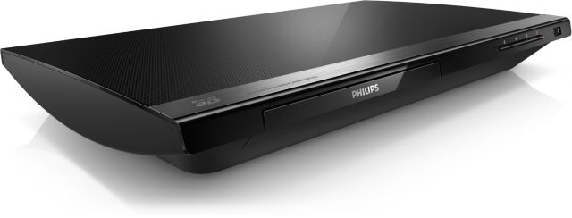 Philips 2014 - BDP5700/12