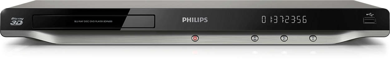 Blu-ray 3D and the best of the Internet on your TV
