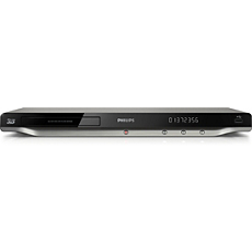 BDP6000/12 -    Blu-ray Disc-/DVD-speler